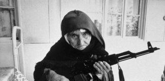 Top 20 des photos historiques qui vous laisseront sans voix