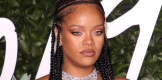 Rihanna l'artiste la plus riche au monde