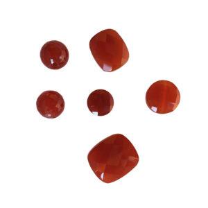 l'onyx rouge. Pierre selon son signe astrologique