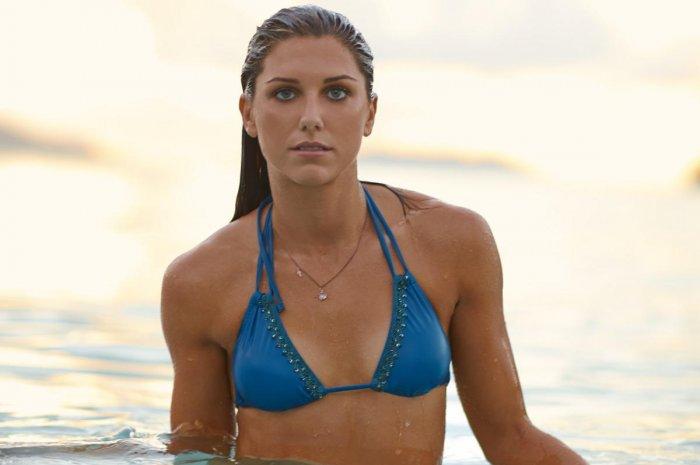 Les 25 plus belles femmes athlètes au monde