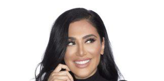 Huda Beauty lance une gamme de skincare Wishful