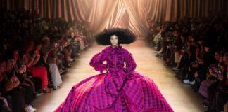 Fashion week 2020 : Les 12 robes les plus excentriques