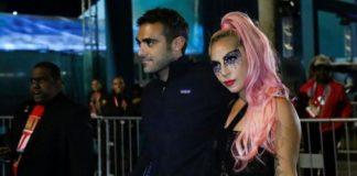 Lady Gaga en couple avec Michael Polansky
