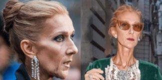 Céline Dion et sa incroyable perte de poids