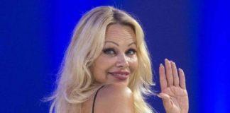 Pamela Anderson larguée 12 jours après son mariage avec John Peter