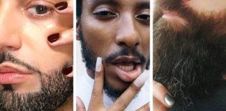 #MalePolish: Une campagne devenue une tendance