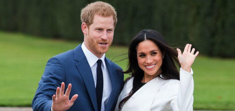 Meghan Markle et le Prince Harry ont-ils réellement abandonné la famille royale ?