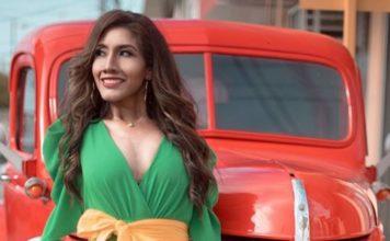 Une miss mexicaine née sans bras défie les codes traditionnels de la beauté