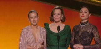 Les meilleurs looks des Oscars 2020