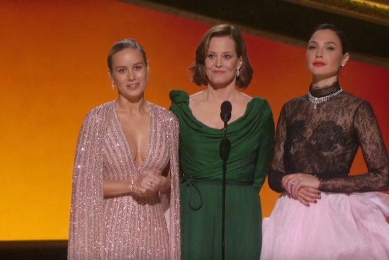 Les 10 meilleurs looks des Oscars 2020