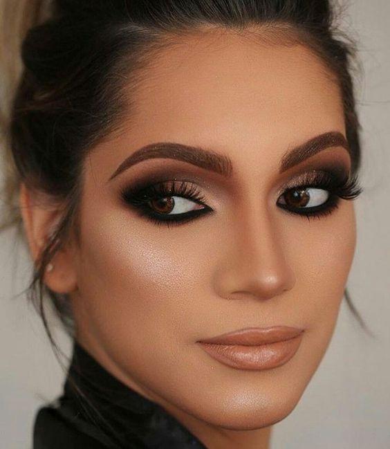 Le make-up haute couture va-t-il remplacer le no make-up