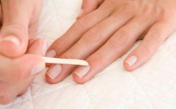 Arrêter de se rnger les ongles