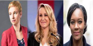 Les 15 plus belles femmes politiques françaises