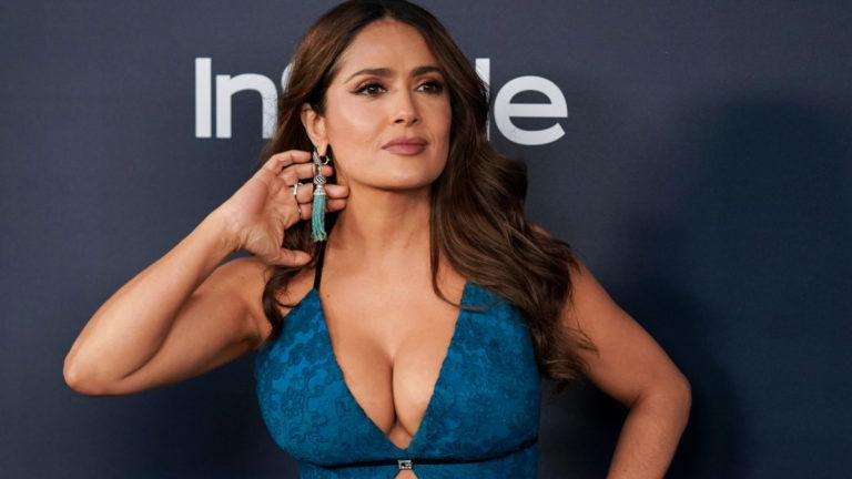 Les 10 plus belles femmes libanaises au monde