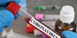 dépistage du coronavirus