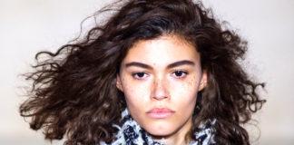 Maquillage :Les fausses taches de rousseur font fureur