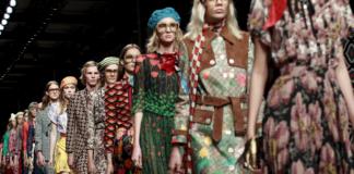 Coronavirus : Versace, Gucci, Prada annulent leur défilé