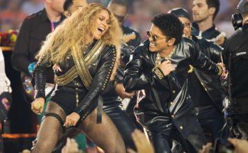 Les 10 chanteurs les plus connu du monde en ce moment