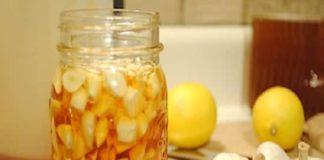 Incroyable. Mangez de l'ail et du miel à jeun pendant 7 jours