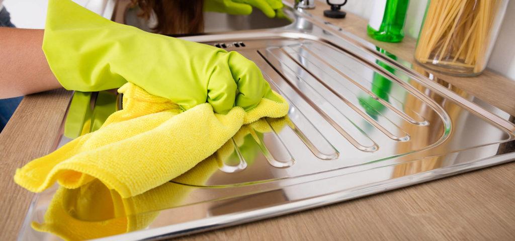 cuisine propre