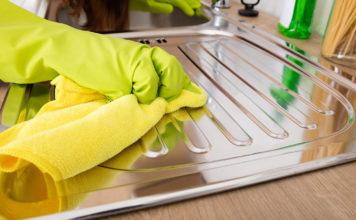 Comment garder sa cuisine propre et rangée