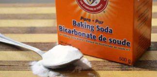 Utilisation bicarbonate