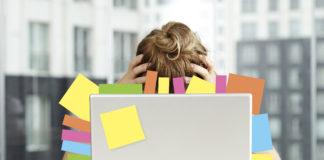 Vous faites un burnout, si vous avez l'un de ces symptômes