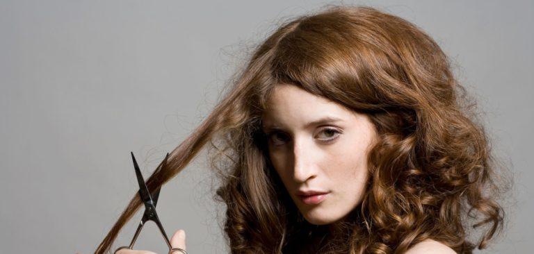 14 conseils pour se couper soi-même ses cheveux