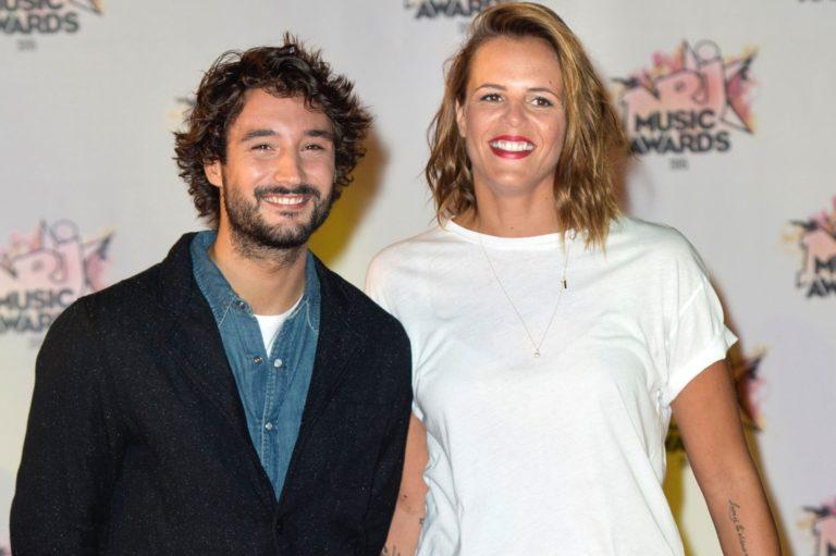 Laure Manaudou et Jérémy Frérot parents pour la deuxième fois !