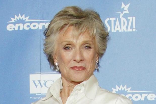 L'actrice Cloris Leachman de Malcolm n'est plus