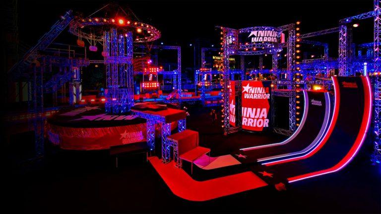 Ninja Warrior : qui est le vainqueur de la finale ?