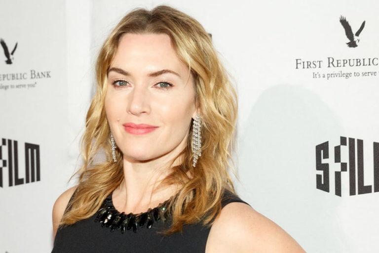 Kate Winslet, son coup de gueule contre les tabloïds !