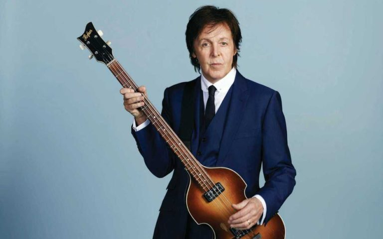 Paul McCartney, une surprise merveilleuse pour ses fans !