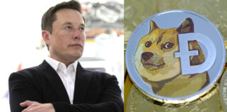 Elon Musk fait flamber le cours du Dogecoin