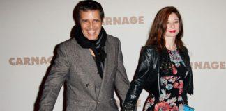 Julien Clerc, et Hélène Grémillion, la surprenante différence d'âge entre eux