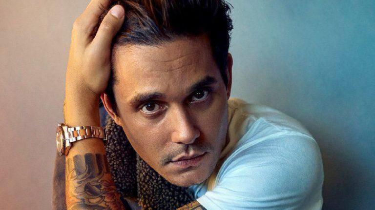 John Mayer très émue du documentaire « Framing Britney Spears » !