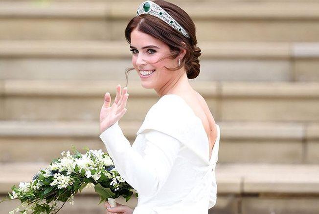 Princesse Eugénie a dû subir une césarienne !