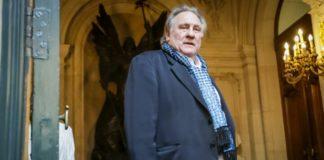Gérard Depardieu accusé d'agressions sexuelles