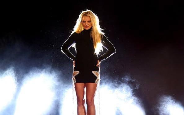 Britney Spears et ses confidences sur son régime !