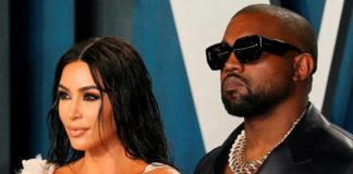 Kim Kardashian et Kanye West vont officiellement divorcer !
