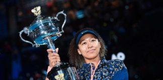 Naomi Osaka remporte le titre du Grand Chelem pour la quatrième fois