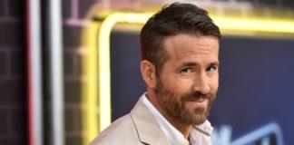 Ryan Reynolds, la star la plus appréciée et la mieux payée d'Hollywood