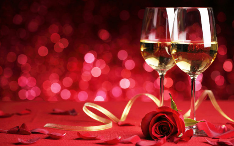 Saint-Valentin : les origines obscures de cette fête !