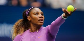 Serena Williams se qualifie enfin pour la demi-finale !