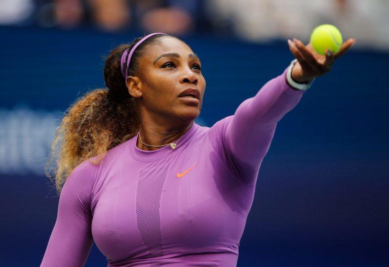 Serena Williams se qualifie pour les demi-finales !