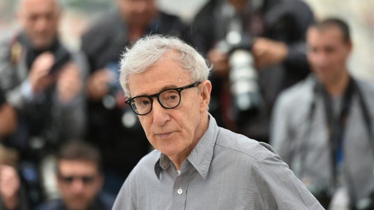 Woody Allen victime de terribles accusations !