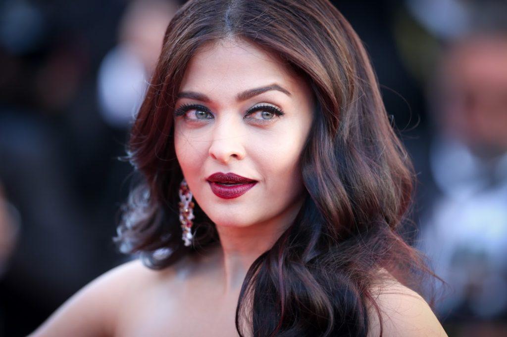 Bollywood : Aishwarya Rai