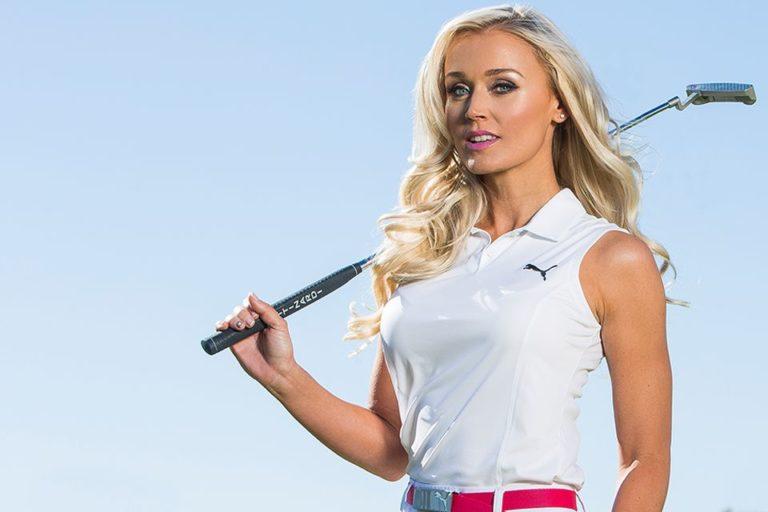 Les 10 athlètes qu'on confond avec des mannequins