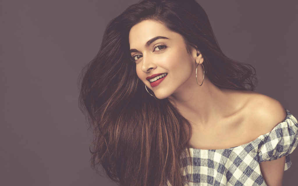 Bollywood : Deepika Padukone