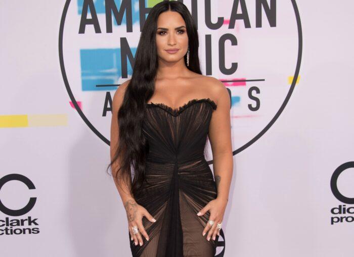 Chanteuses à succès : Demi Lovato